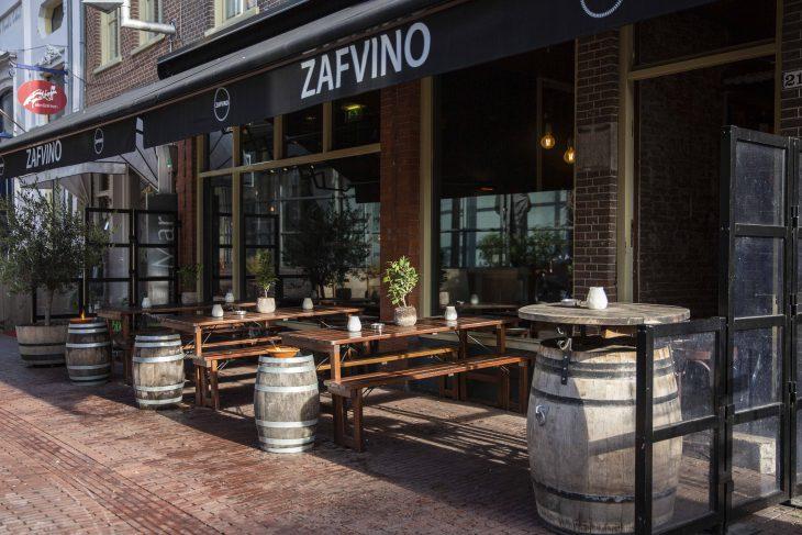 Restaurant ZafVino Arnhem